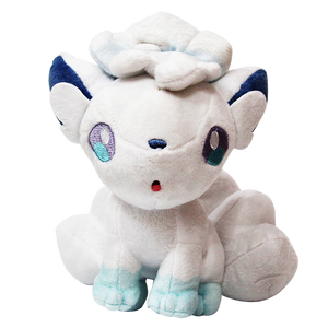 Pokemon Adorable Alolan Vulpix Peluche