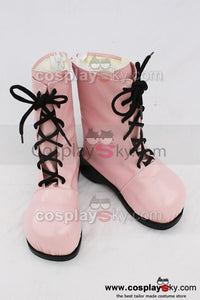 Pokemon Jigglypuff Cosplay Chaussures