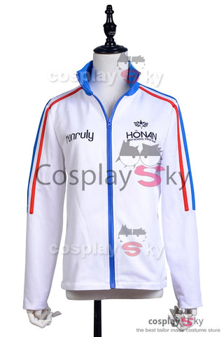 Prince of Stride Honan Lycee Veste Cosplay Costume