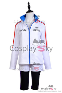 Prince of Stride Uniforme Scolaire de Honan Cosplay Costume