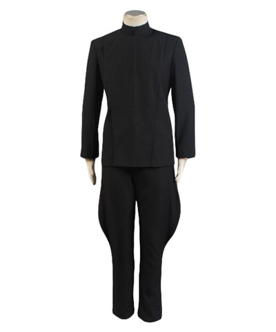 Star Wars Imperial Officer Uniforme Costume de Luxe Version Nouvelle