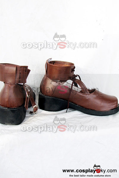 Rozen Maiden Souseiseki Cosplay Chaussures