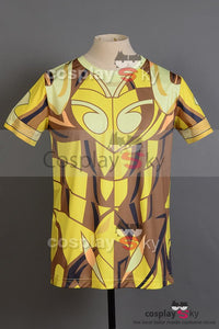 Saint Seiya Chevalier d¡¦Or  Aries Shion T-Shirt ( taille L)