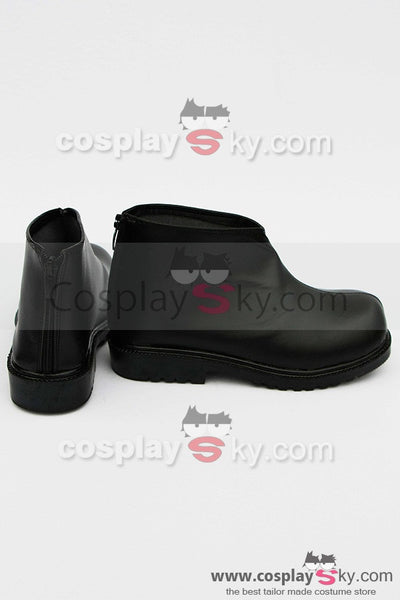 Seraph of the End Guren Ichinose Botte Cosplay Chaussures