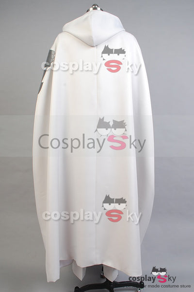Seraph of the End Vampires Mikaela Hyakuya Uniforme Cosplay Costume