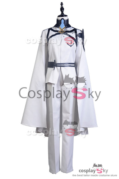 Seraph of the End 2 Mikaela Hyakuya Cosplay Costume
