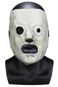 Slipknot Masque Corey Taylor Latex Masque Cosplay Accessoires