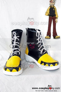 SOUL EATER SOUL Cosplay Chaussures