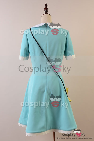 Star vs. the Forces of Evil Princesse Star Cosplay Costume