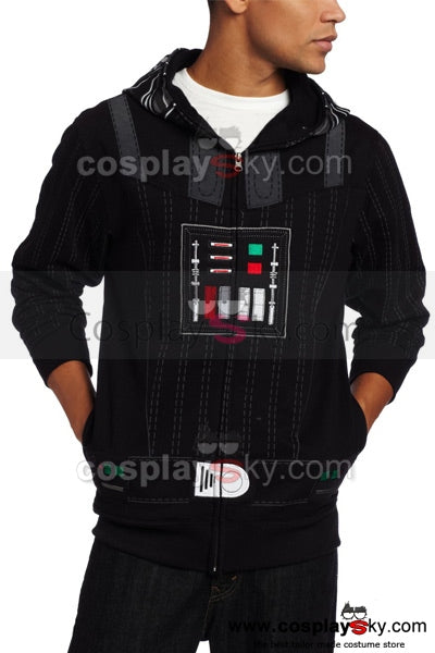 Star Wars Sith Darth Vader Veste Costume de Cosplay