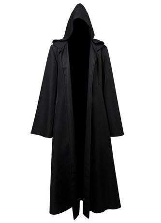 Star Wars Anakin Skywalker Cosplay Costume Cape