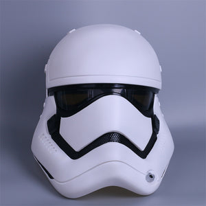 Star Wars Stormtrooper Masque Casque Cosplay Accessoire
