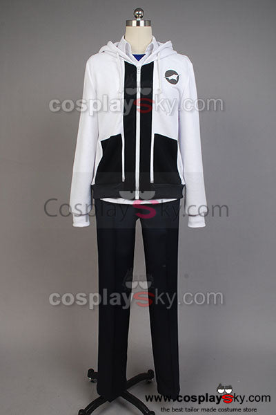 Strike the Blood Kojou Akatsuki Cosplay Costume