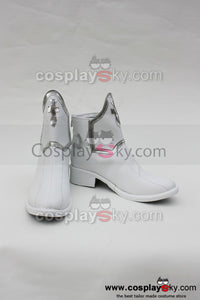 Sword Art Online Asuna Cosplay Chaussures