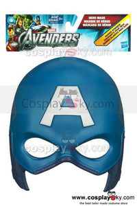 The Avengers Captain America Casque Cosplay Accessoire