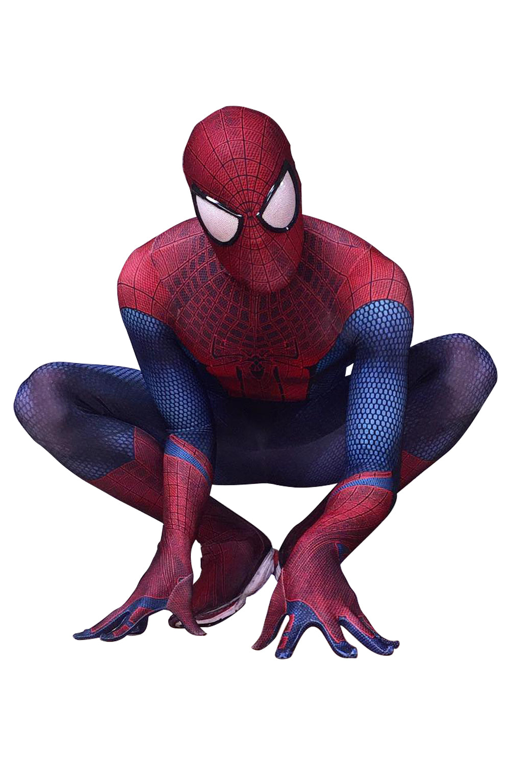 The Amazing Spiderman Costume 3D Print Spandex Spiderman Cosplay Costume