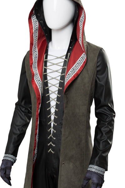 The King of Fighters XIV Kukri Cosplay Costume
