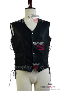 The Walking Dead Daryl Dixon Gilet Costume Cosplay