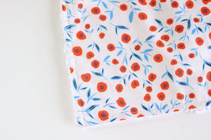Poppy [Bercause Cloth]