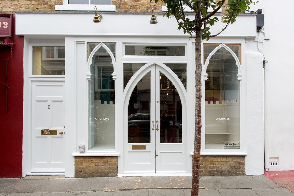 Summer Pop-up Shop, 13–19 May