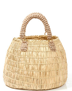 Catarina Mina - Basket XL Bag