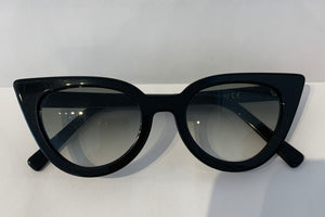 Lamù Sunglasses - Gatto Black