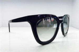 Lamù Sunglasses - Elle Black