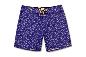 Parioca - Board Short Bunda