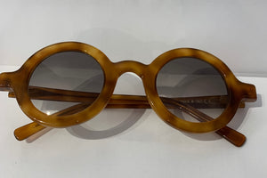 Lamù Sunglasses - Arkitect Brown