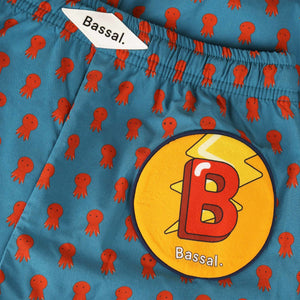 Bassal - Octo Kids Swimwear