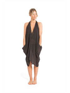 Soon the Sun - Carena Beach Dress