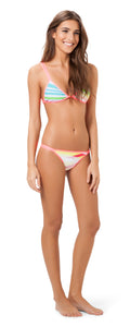 Salinas Happy Stripes Bikini Set