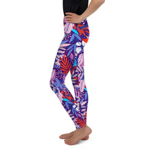 Load image into Gallery viewer, Brynn Youth Leggings