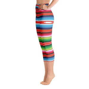 Baja Capri Leggings