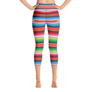Baja High Waist Leggings