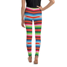 Load image into Gallery viewer, Baja Youth Leggings