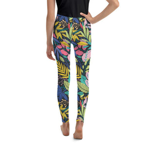 Brynn2 Youth Leggings