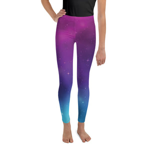 Brynn 3 Youth Leggings