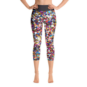 Vibe Capri Leggings