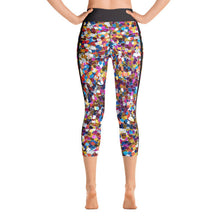 Load image into Gallery viewer, Vibe Capri Leggings