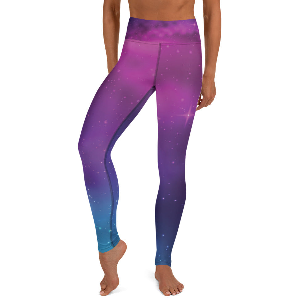 Brynn 3 High Waist Leggings | Jeva Lab
