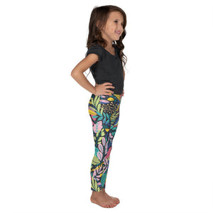 Brynn2 Kid's Leggings