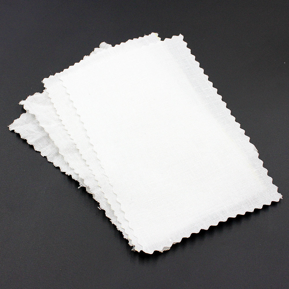 Tools | Linen Rehydration Sheets | Set of 4