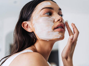 Yes, Mask Acne is a Thing. Here's How To Prevent It
