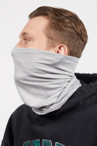 DOVE GREY  GAITER