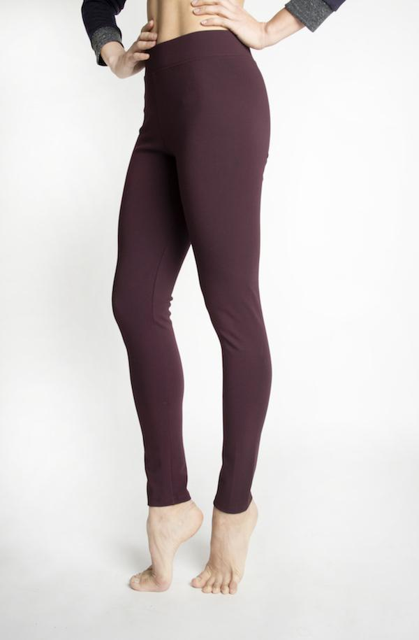 PITA PONTE HIGH RISE LEGGING