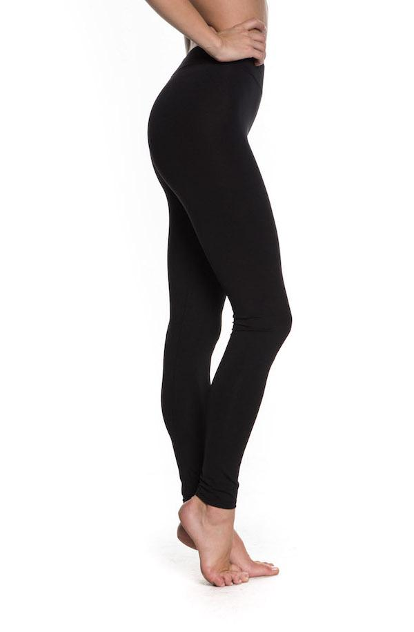 PITA HIGH RISE SUPPLEX BASIC LEGGING