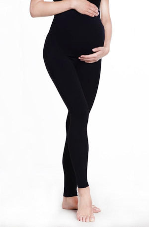 PORTER MATERNITY OVER BELLY LEGGING