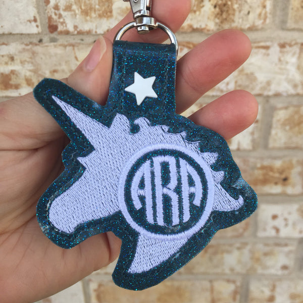 Personalized Keychains and Tags – Ridiculously Cute Stuff from