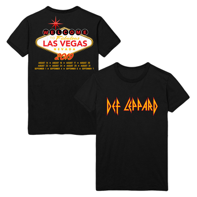 Welcome to Vegas Tee